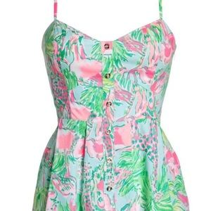 Lilly Pulitzer size 6 Easton dress